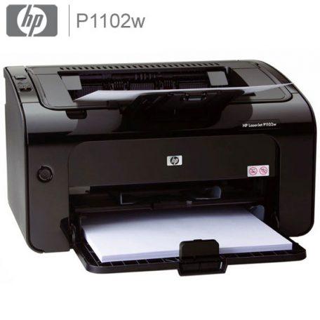 Hp P1102w Lazer Yazıcı