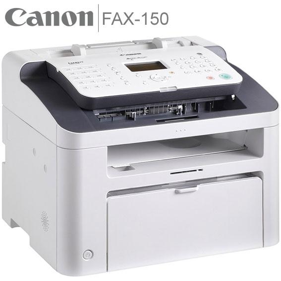Canon FAX-L150 Yazıcı Faks