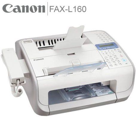 Canon FAX-L160 Lazer Faks