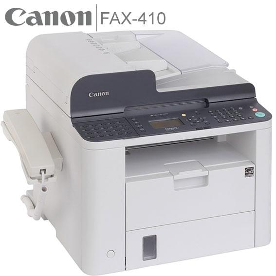 Canon FAX-L410 Yazıcı Faks