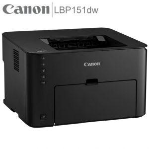 Canon LBP151dw Lazer Yazıcı