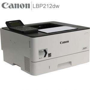 Canon LBP212dw Lazer Yazıcı