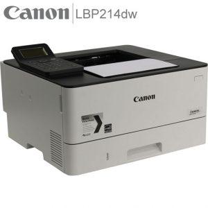 Canon LBP214dw Lazer Yazıcı