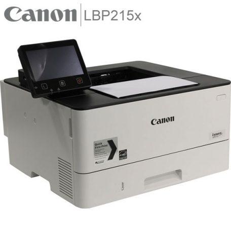 Canon LBP215x Lazer Yazıcı