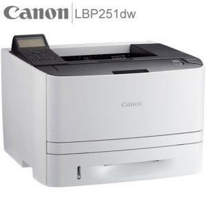 Canon LBP251dw Lazer Yazıcı