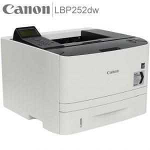 Canon LBP252dw Lazer Yazıcı
