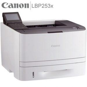 Canon LBP253x Lazer Yazıcı