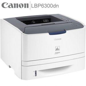 Canon LBP6300dn Lazer Yazıcı