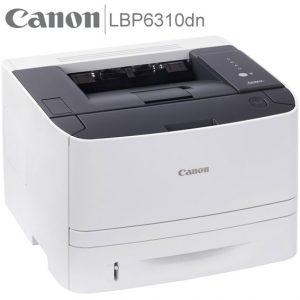 Canon LBP6310dn Lazer Yazıcı