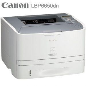 Canon LBP6650dn Lazer Yazıcı