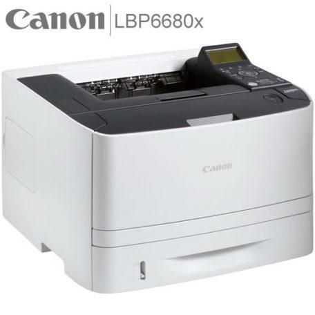 Canon LBP6680x Lazer Yazıcı
