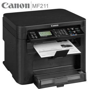 Canon MF211 Lazer Yazıcı