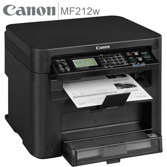 Canon MF212w Lazer Yazıcı