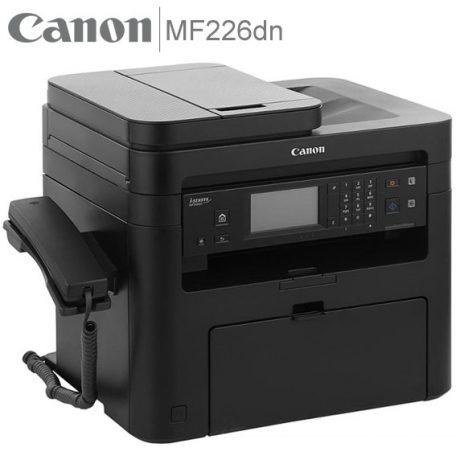 Canon MF226dn Lazer Yazıcı