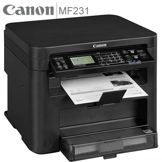 Canon MF231 Lazer Yazıcı