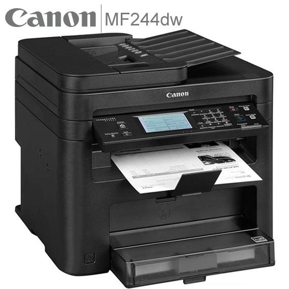 Canon MF244dw Lazer Yazıcı