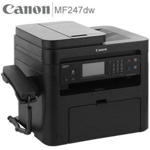 Canon MF247dw Lazer Yazıcı