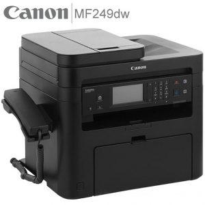 Canon MF249dw Lazer Yazıcı