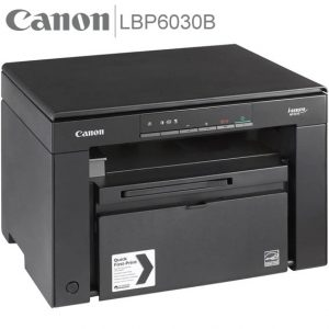 Canon MF3010 Lazer Yazıcı