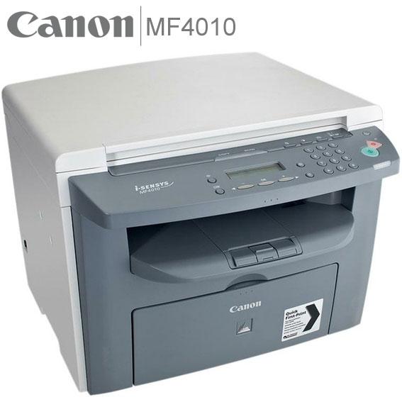 Canon MF4010 Lazer Yazıcı
