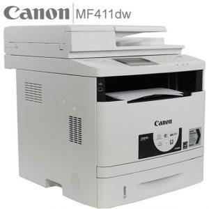Canon MF411dw Lazer Yazıcı