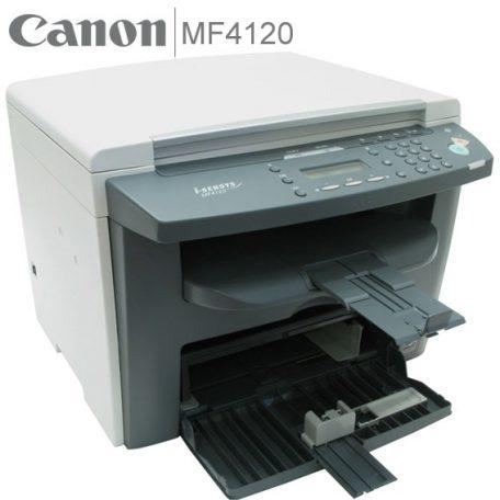 Canon MF4120 Lazer Yazıcı