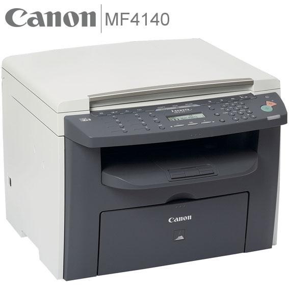 Canon MF4140 Lazer Yazıcı