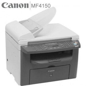 Canon MF4150 Lazer Yazıcı