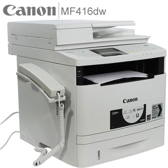 Canon MF416dw Lazer Yazıcı