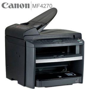 Canon MF4270 Lazer Yazıcı