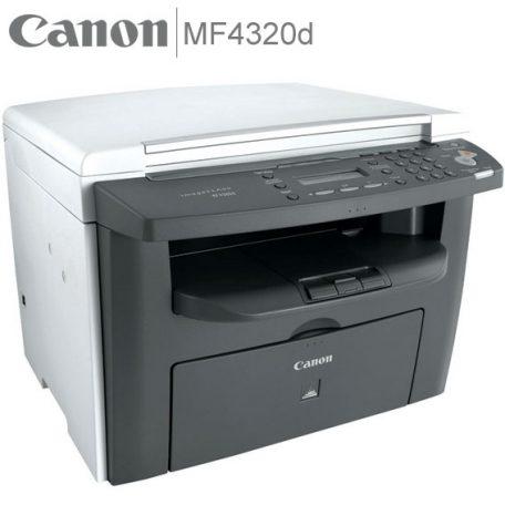 Canon MF4320d Lazer Yazıcı