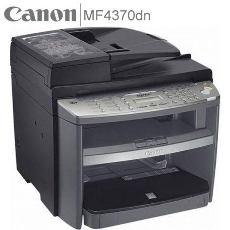 Canon MF4370dn Lazer Yazıcı