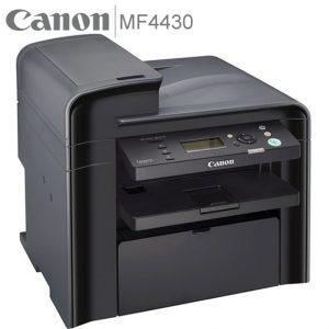 Canon MF4430 Lazer Yazıcı