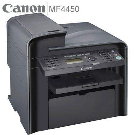 Canon MF4450 Lazer Yazıcı