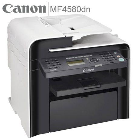 Canon MF4580dn Lazer Yazıcı