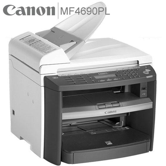 Canon MF4690PL Lazer Yazıcı