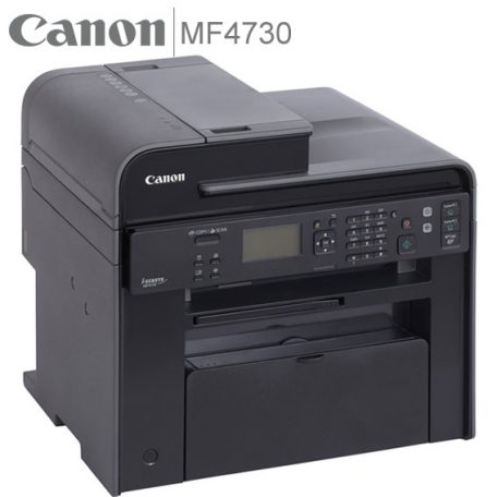 Canon MF4730 Lazer Yazıcı