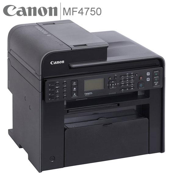 Canon MF4750 Lazer Yazıcı