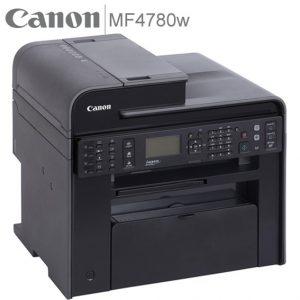 Canon MF4780w Lazer Yazıcı