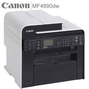 Canon MF4890dw Lazer Yazıcı