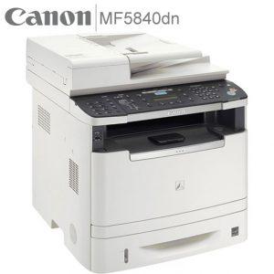Canon MF5840dn Lazer Yazıcı
