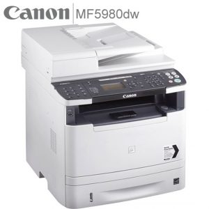 Canon MF5980dw Lazer Yazıcı
