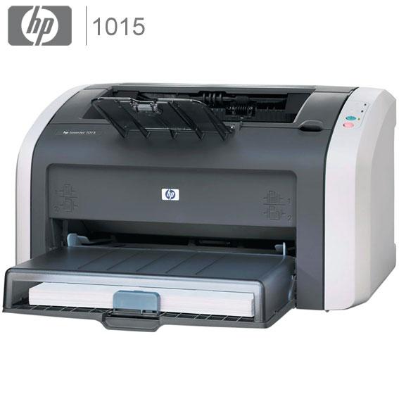 Hp 1015 Lazer Yazıcı