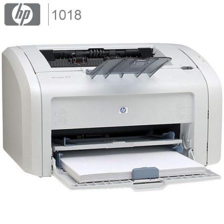 Hp 1018 Lazer Yazıcı