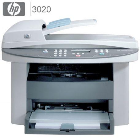 Hp 3020 Lazer Yazıcı