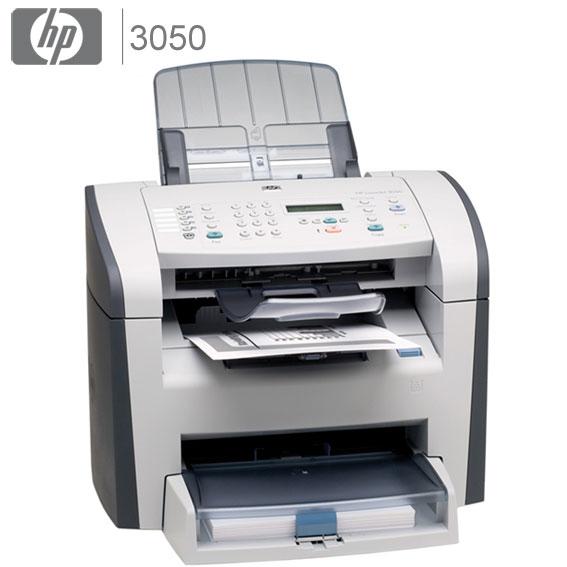 Hp 3050 Lazer Yazıcı