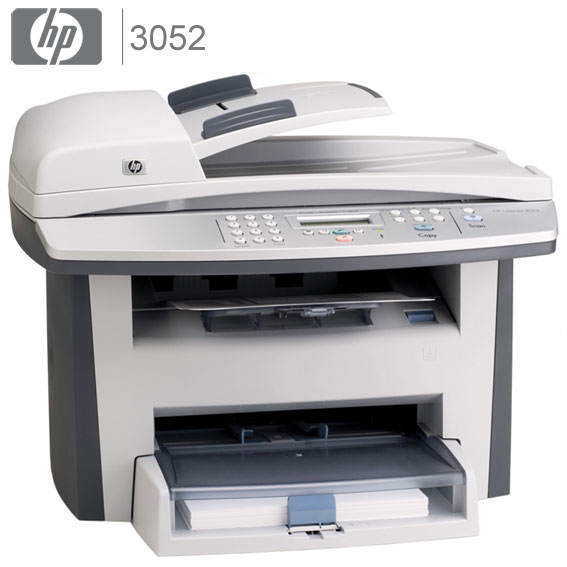 Hp 3052 Lazer Yazıcı