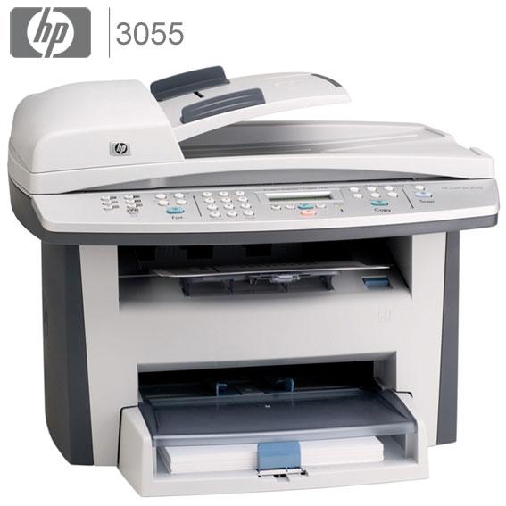 Hp 3055 Lazer Yazıcı