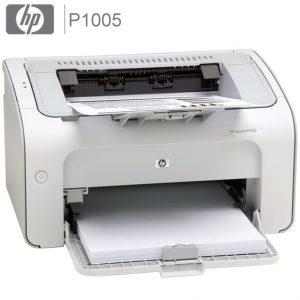 Hp P1005 Lazer Yazıcı