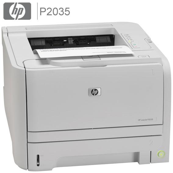 Hp P2035 Lazer Yazıcı